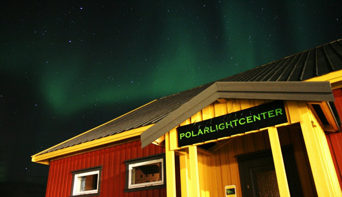 Polarlightcenter